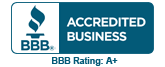 CheapOair.ca BBB Accredited